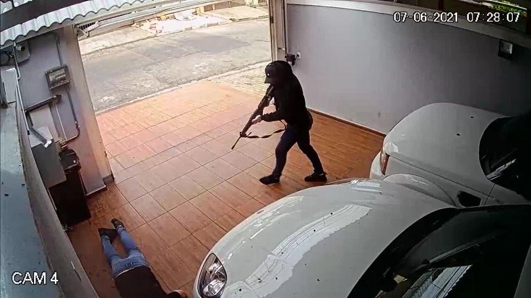 Un perfecto ejemplo de lo que significa vivir en Sudáfrica.