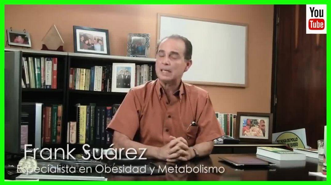 Frank Suarez. La verdad sobre las vacunas