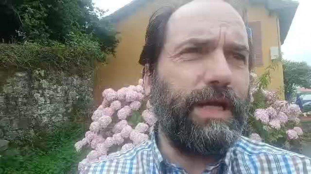 Luis de Miguel Ortega sobre el Decreto-ley de las Islas Baleares.