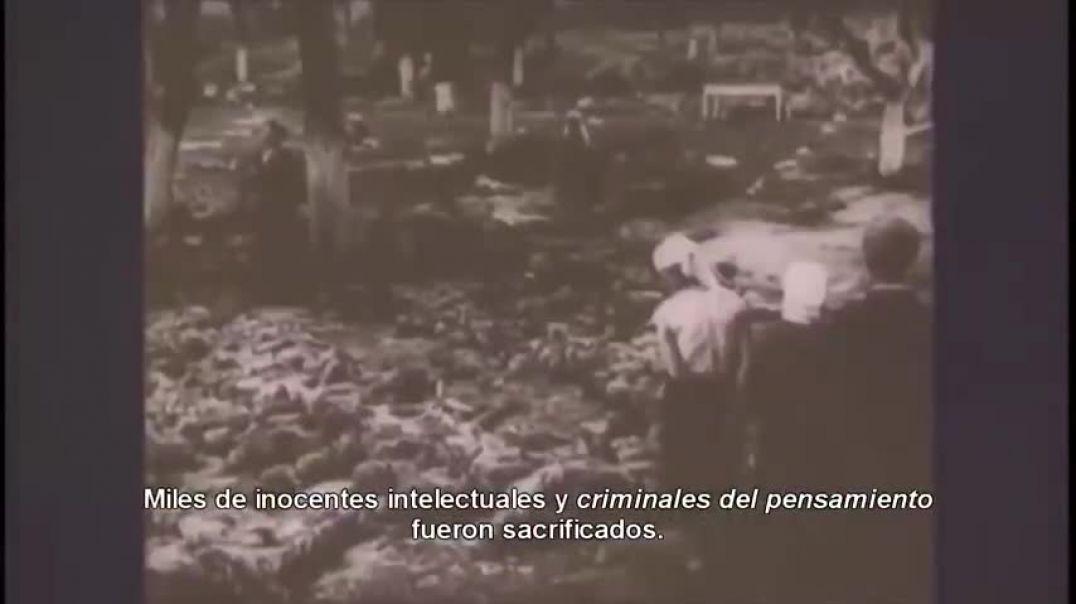 Ríos de Sangre - La Violación de Europa - Japón - Einstein.