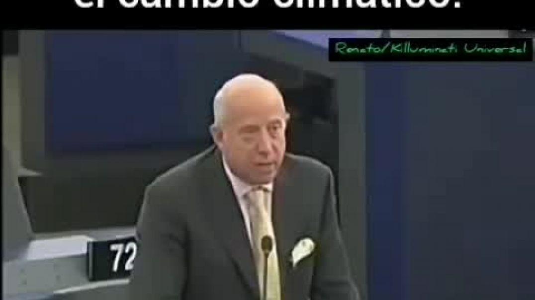 EL HARPP ES REAL, EL CAMBIO CLIMATICO NO EXISTE