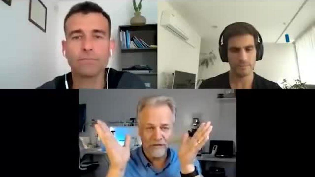 Andreas Kalcker - MMS y CDS - Entrevista 2020 - Parte 2