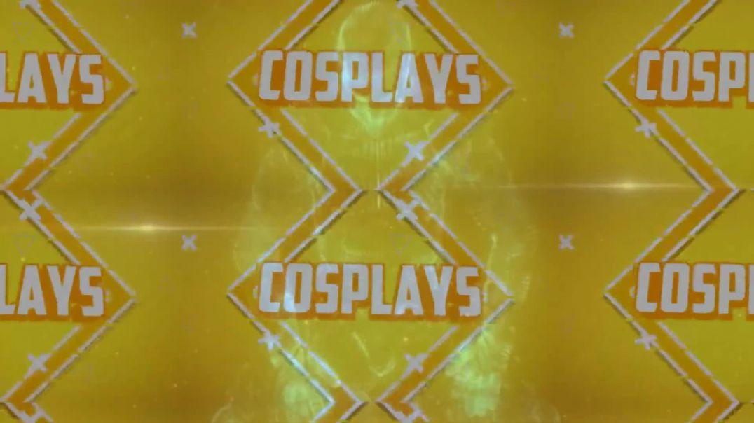 magnificos cosplays para cosplayers