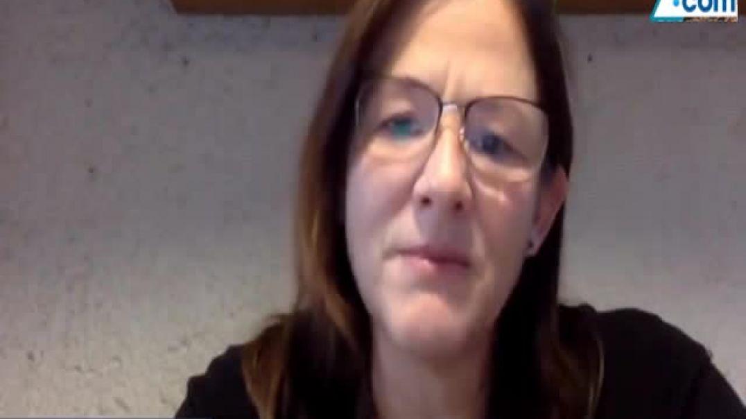 ¿Quién es Karina Acevedo Whitehouse? - científico doctor docente