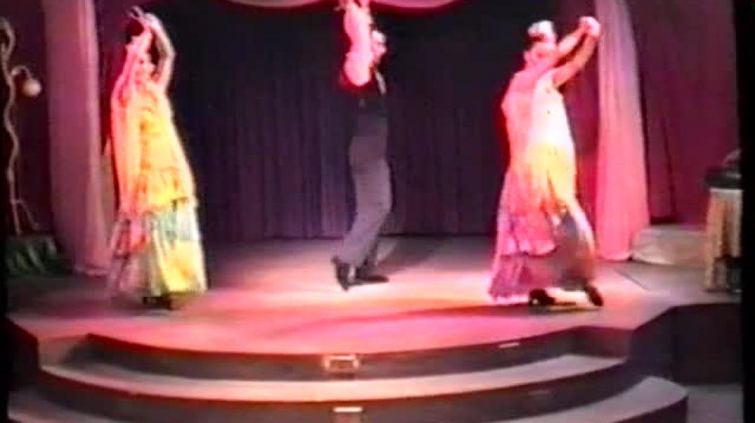 flamenco designs