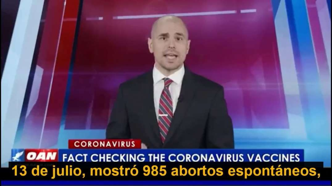 Abortos Espontáneos por Vacuna Covid-19