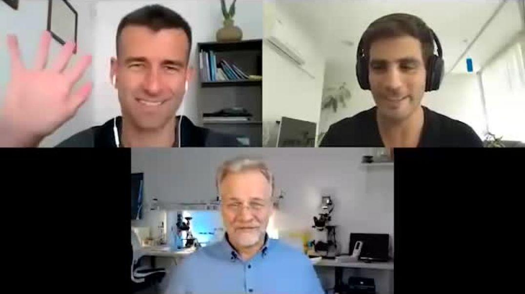 Andreas Kalcker - MMS y CDS - Entrevista 2020 - Parte 1