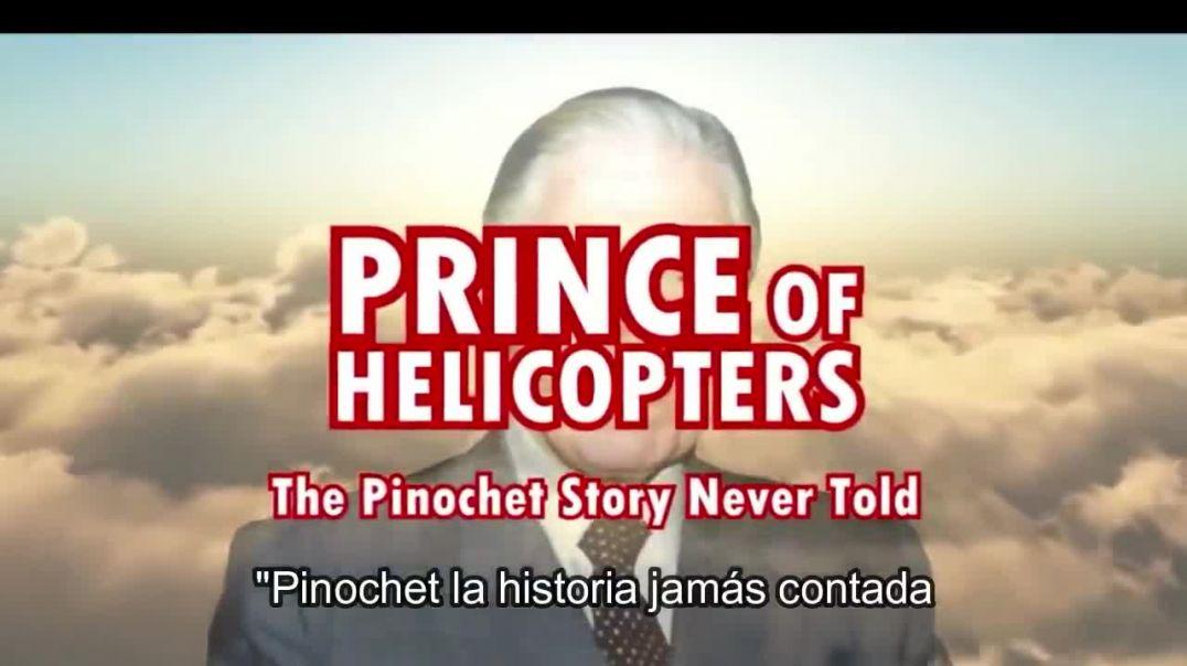Augusto Pinochet - La historia jamás contada.