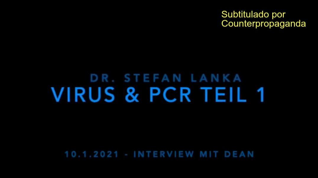 Stefan Lanka -Virus y PCR- Parte 1.