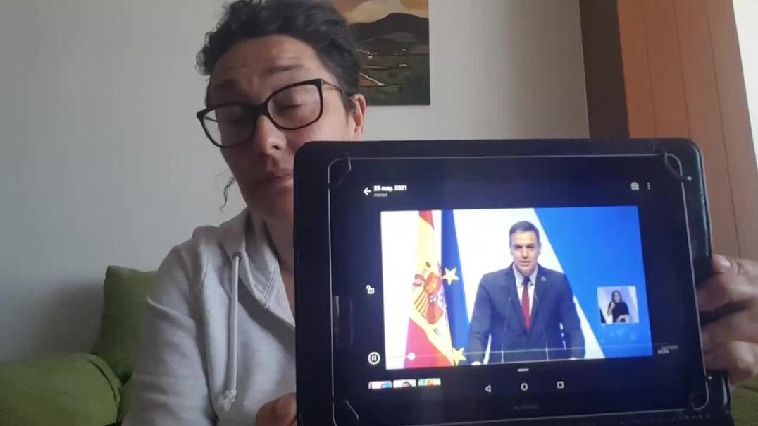 Pedro Sánchez... la Despoblación es una Oportunidad -  Más claro; o todavía NO.