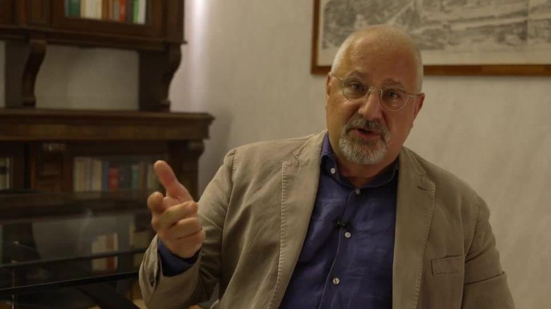 El abogado italiano ALESSANDRO FUSILLO proporciona cuatro puntos de acción que todos debemos hacer