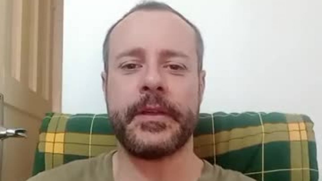 Comunicado de Ricardo Delgado (LQC)  27/8/2021