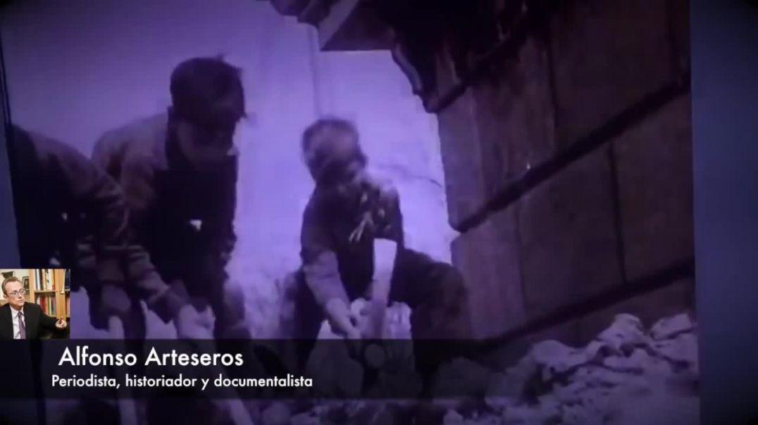 NO SE LO MERECEN - Alfonso Arteseros - Homenaje a nuestros mayores.