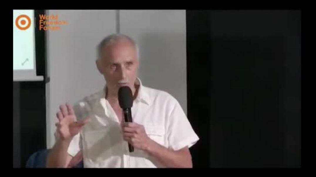 Bartomeu Payeras (Científico) durante su turno en Sitges