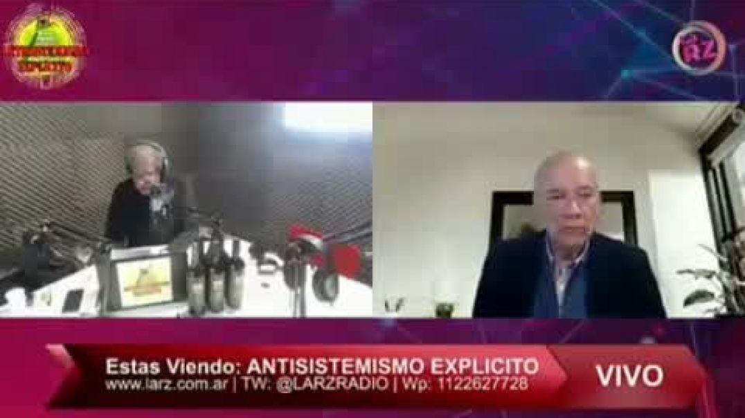 43 mil vacunados muertos en Argentina.