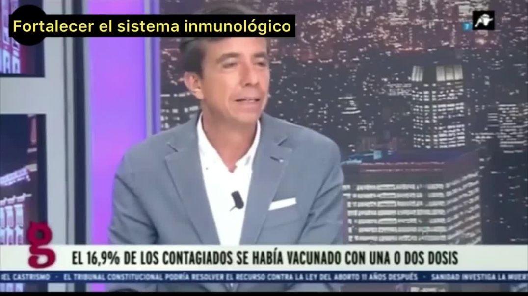 La PCR no distingue entre una gripe y un coronavirus.