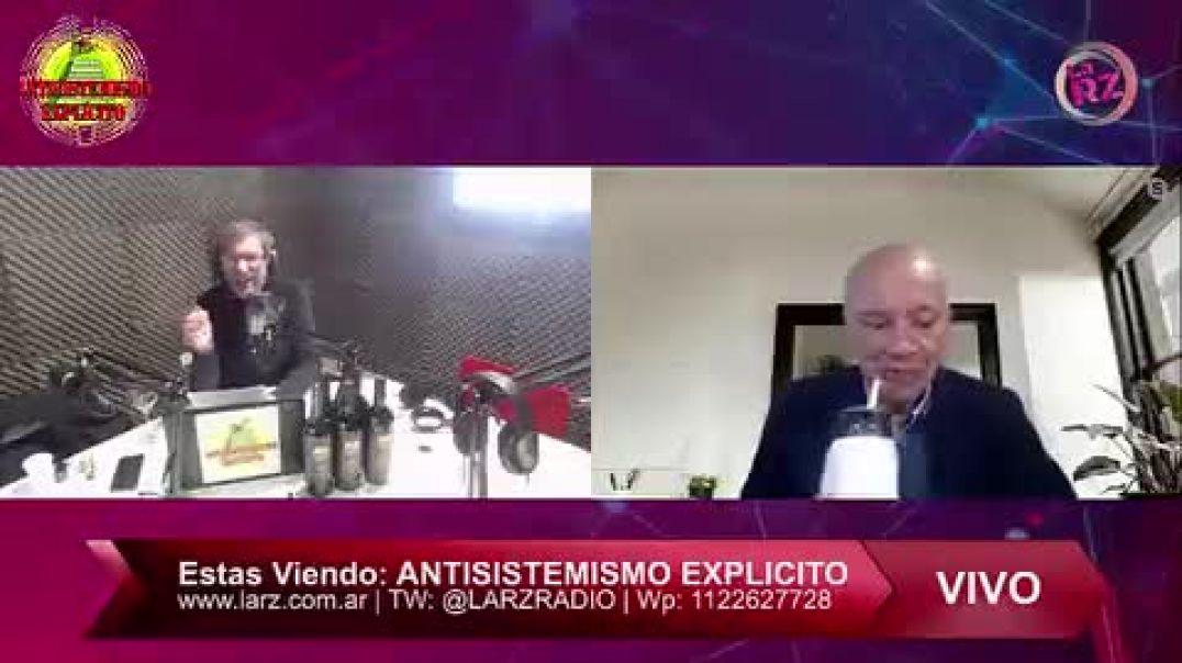 43.119 MUERTOS VACUNADOS EN ARGENTINA