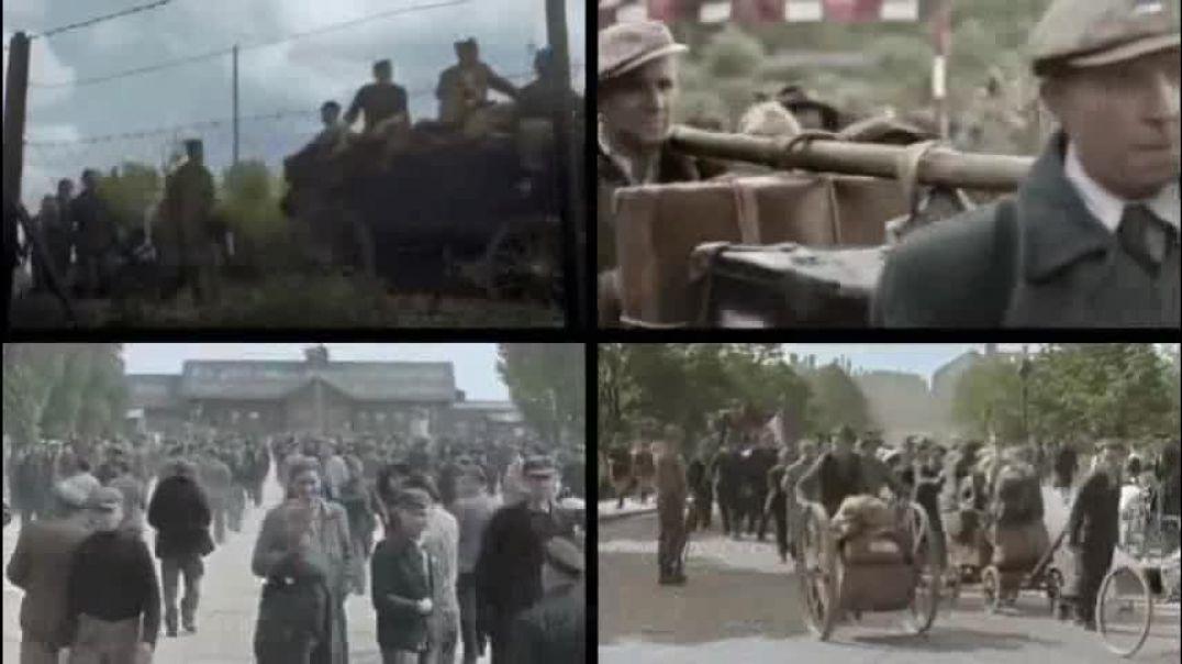 Hitler - La democracia en todas partes, solo era una máscara.