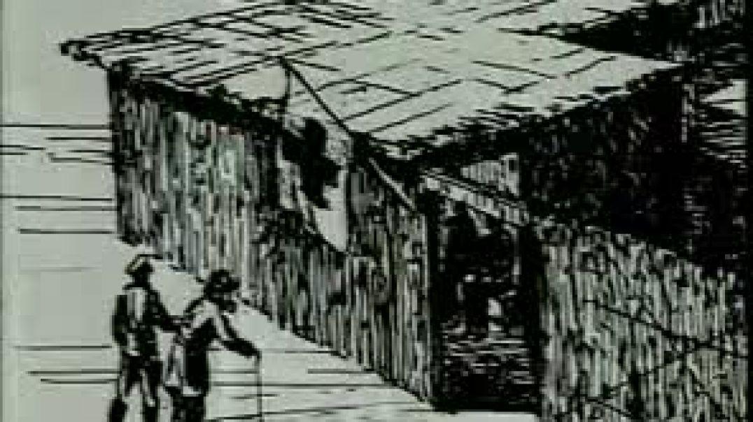 Hollyhoax Treblinka (English)