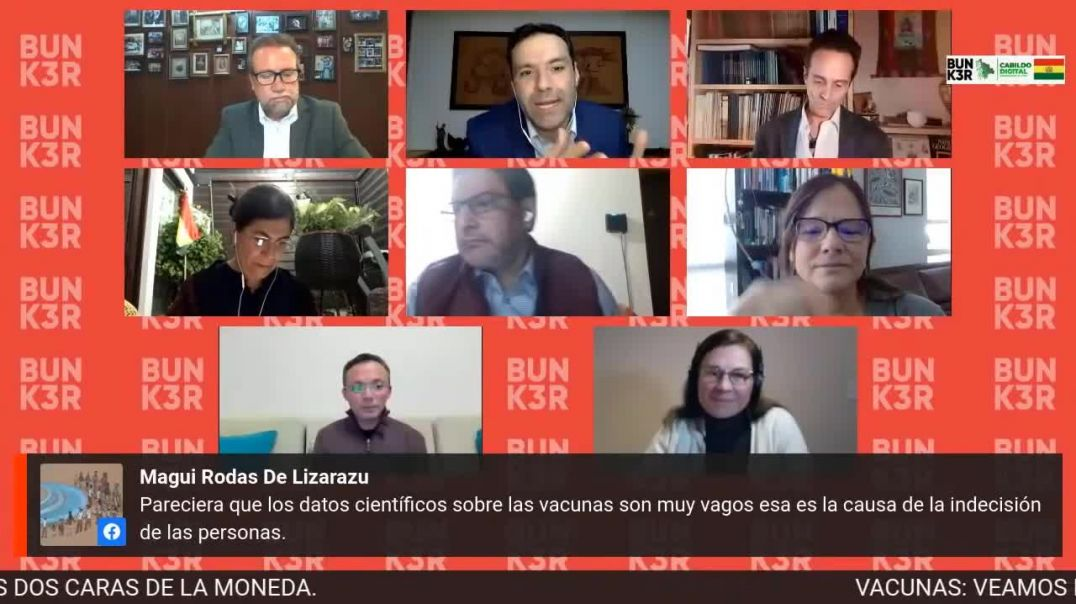 2021-03-20 - DEBATE MEDICO EN BOLIVIA SOBRE VACUNA COVID19 - EDITADO-Dra bruno-vacunas nuevas