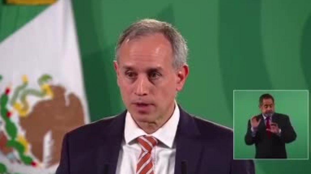 Declaraciones del medico mexicano Hugo Lopez sobre los certificados COVID-19