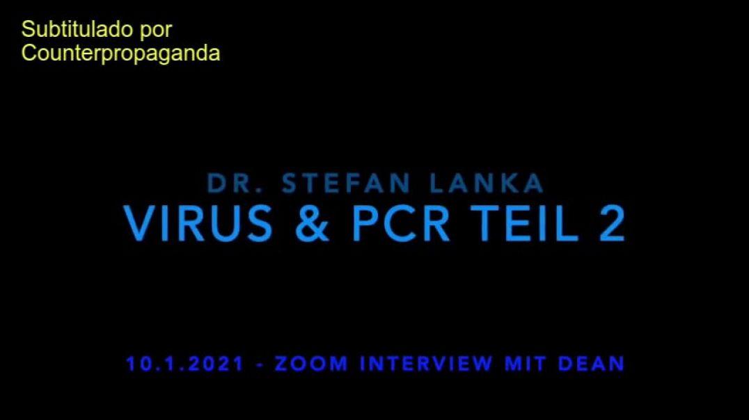 Stefan Lanka -Virus y PCR- Parte 2.