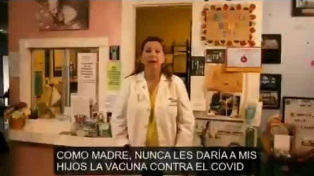 Doctores advirtiéndote...NO Kakunes a tus Hijos.