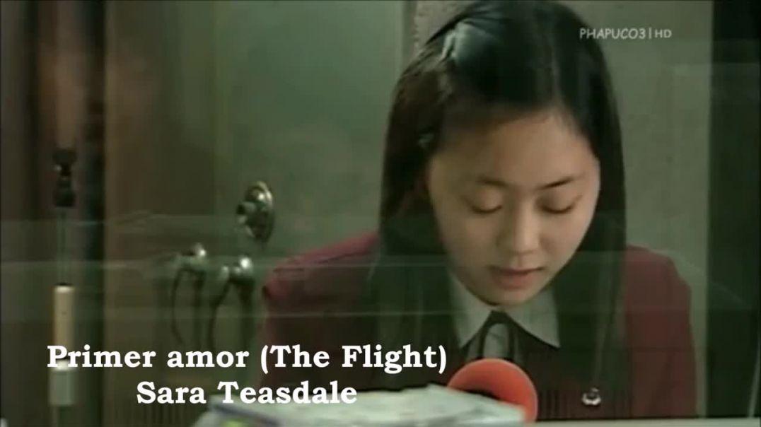 Primer Amor (The Flight) - Sara Teasdale