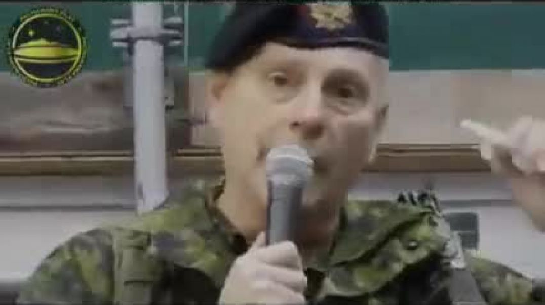Oficial canadiense  llama a la ¡DESOBEDIENCIA!... ¿De qué lado estarás Tú?