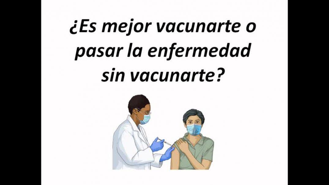 ¿necesitas vacunarte para jóvenes España Y DEL MUNDO?