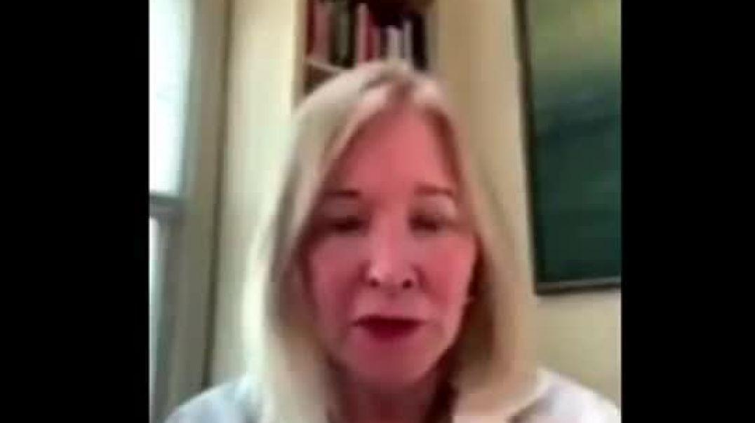 La doctora Christian Northrop nos habla de la infertilidad post vacuna o por contacto por vacunados