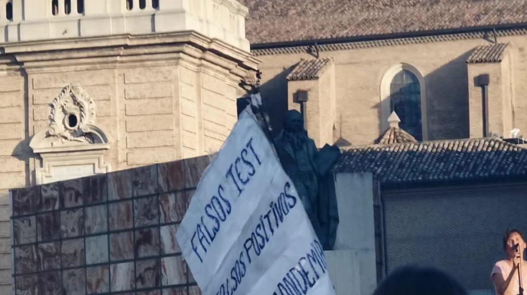 ¡Los Niños No Se Tocan! - Dra.  Nadiya Popel - Plaza del Pilar.