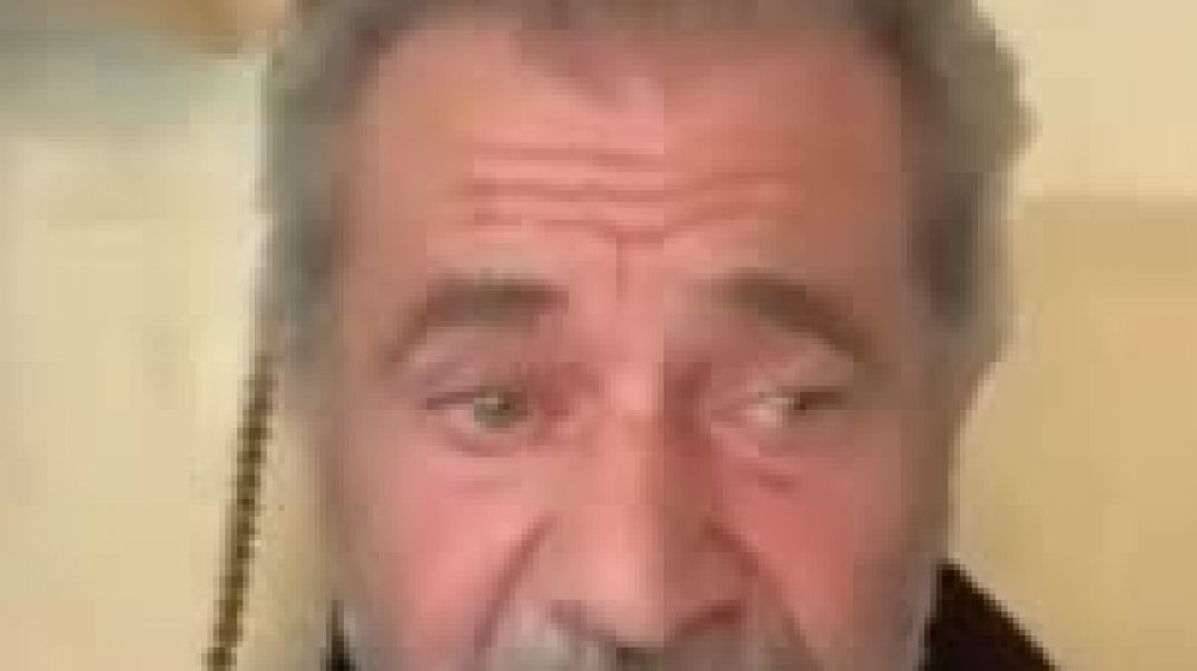 Mel Gibson - Luchas internas en el seno de la iglesia.