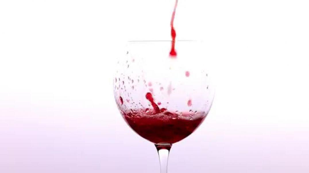 La Fuente de Sangre - Charles Baudelaire