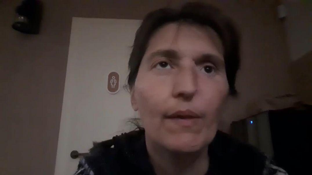 Dra. Nadiya Popel - Autopsia y otro secuestro resuelto.
