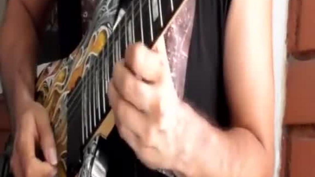 Guitar Guitarsolo Guitarist 5