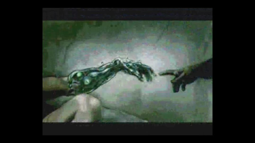 CINEPOLITICA POSSESSOR UNCUT (2021) BIO ROBOTS
