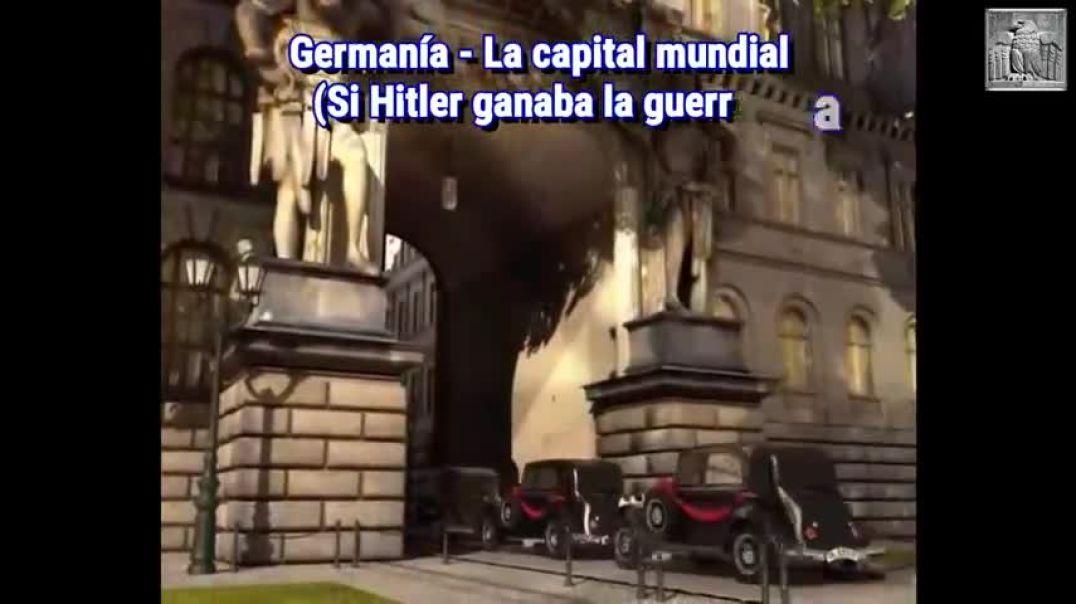 Germania - Capital Mundial - Luis García 14.