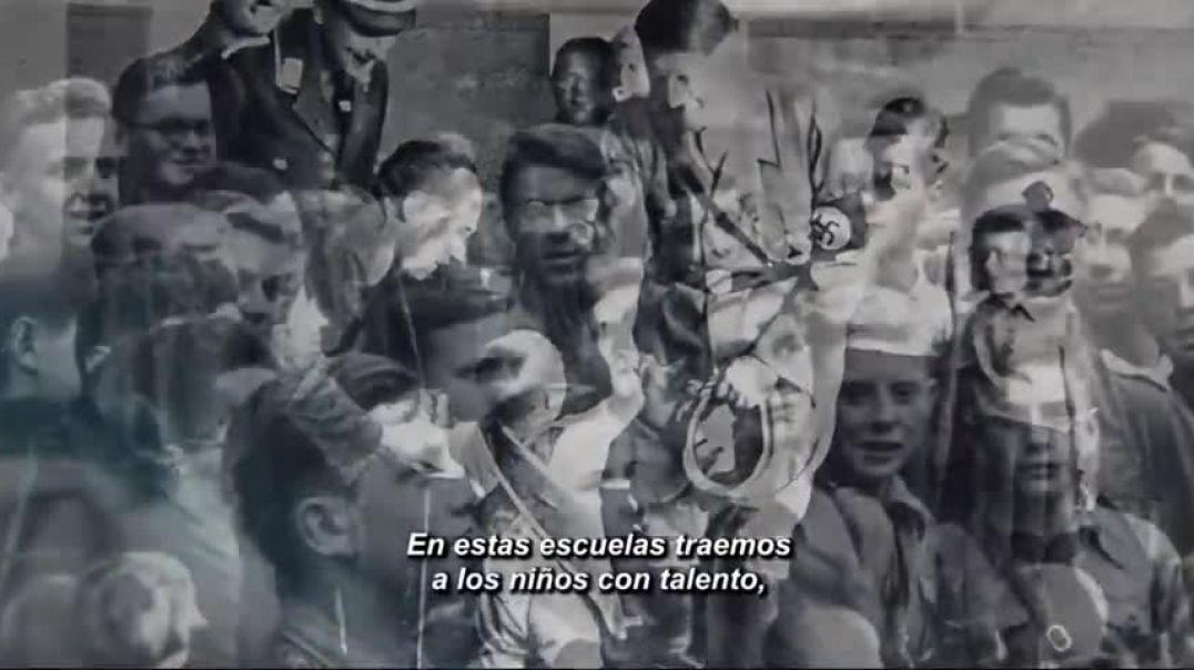 Un mundo diferente - Adolf Hitler.
