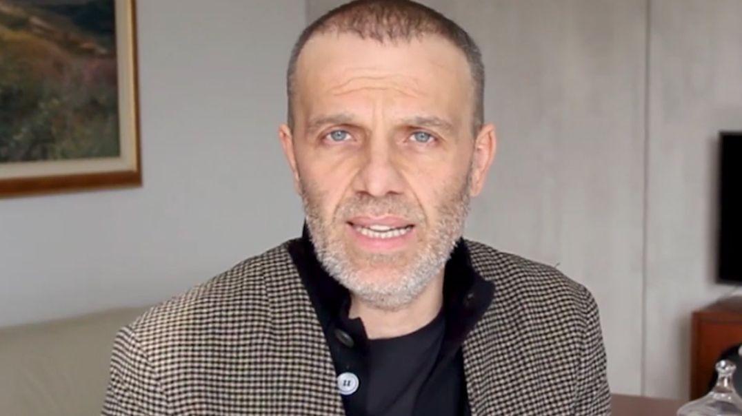 Fernando  Ferreira entrevista al forense Pasquale Mario  Bacco - Autopsias 2020,