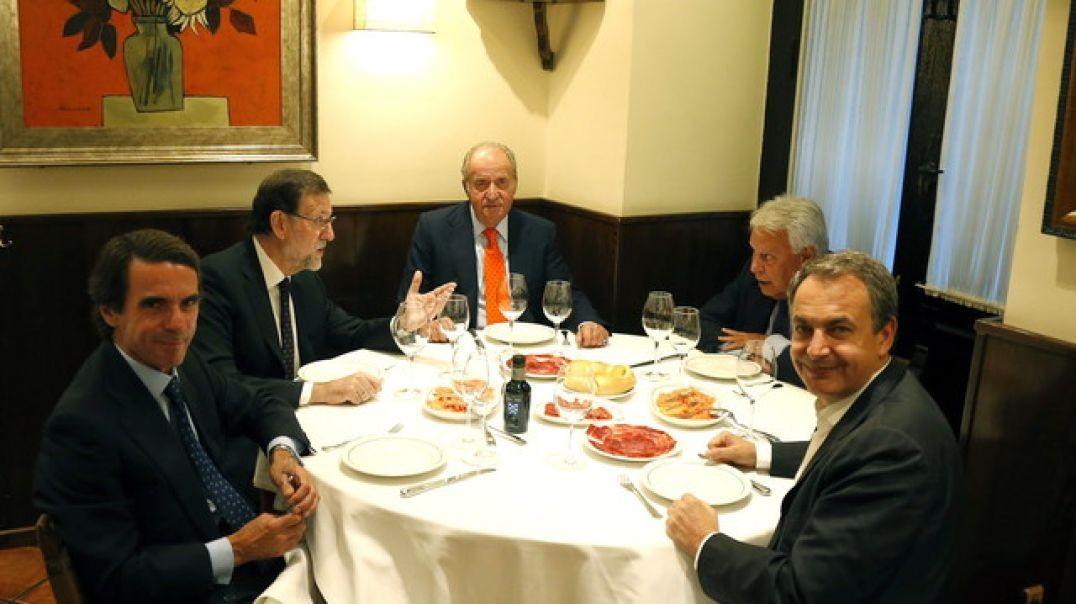 Iraq - José María Aznar... Tengo la prueba de no haber sido tan listo de haberlo sabido antes.