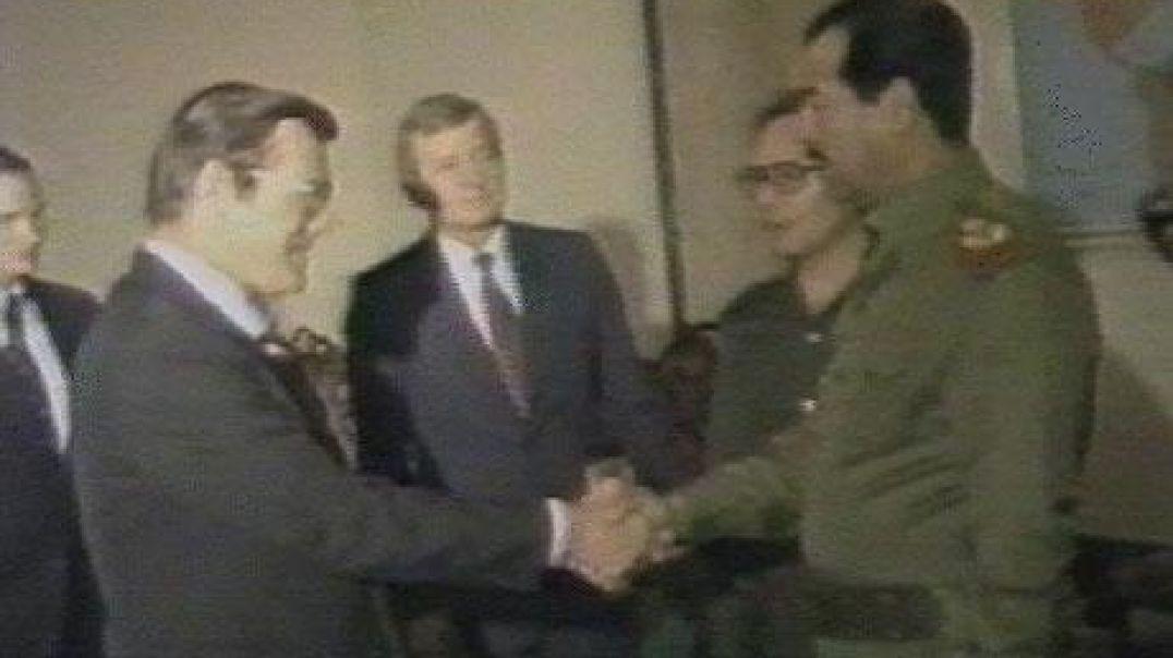 Sadam se ha ido, pero en su lugar hay 1.000 Sadams.