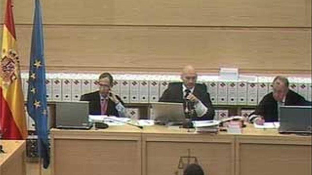 11.M - Preguntas en el juicio sobre la Renautl Kangoo.