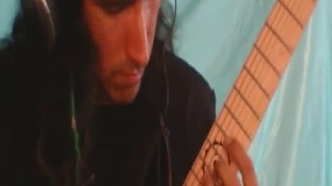 Mark Villla-Lobos- Guitar Idea 1