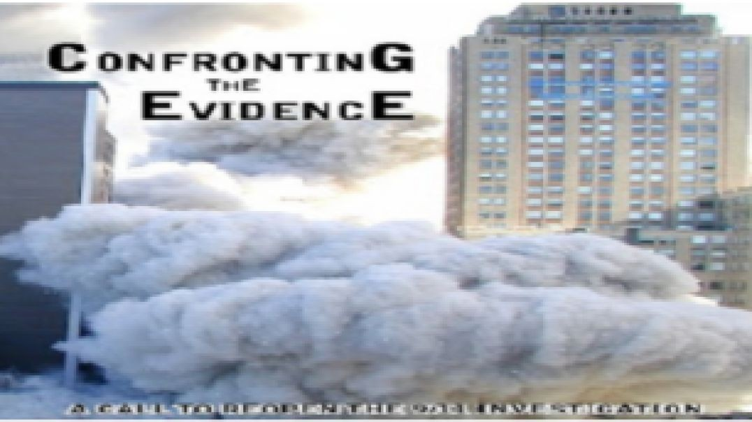 11.S . Confrontando la evidencia - Jimmy Walter -  Confronting the evidence 9/11