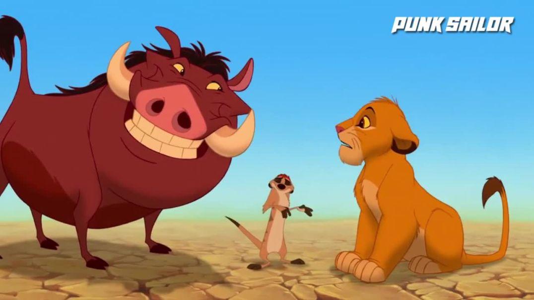 La Kakuna es Caca - Timón y Pumba son Negacionistas.