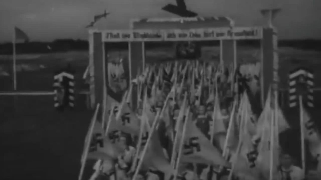 Juventud Alemana - Vídeo de  Raff Speer.